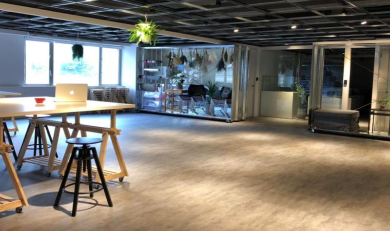 Homeholic-台北車站-空間-教室