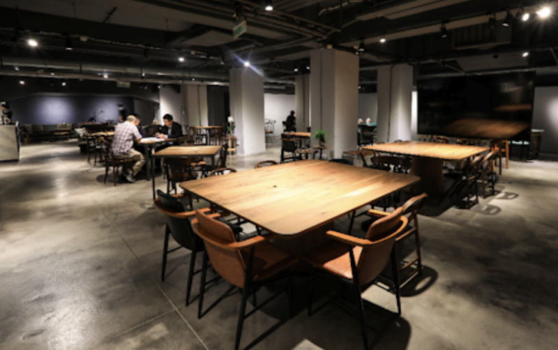 Out-of-office-不在辦公室-東區-台北-教室-空間-租借-共享