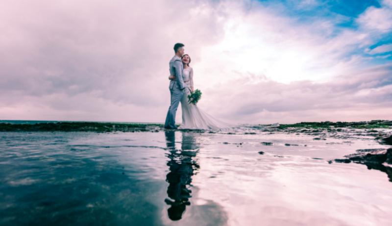 婚攝-人像-海邊-攝影技巧-教學