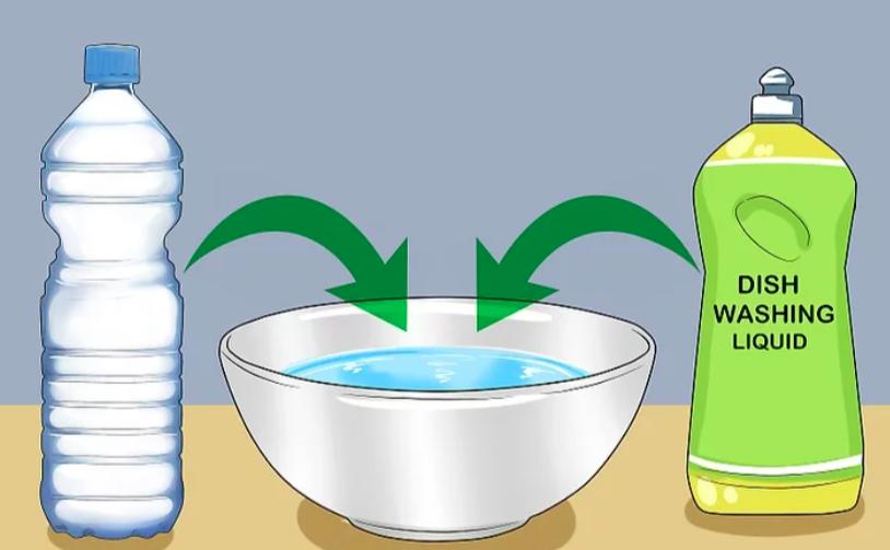 製作泡泡水-DIY-方法-教學-步驟