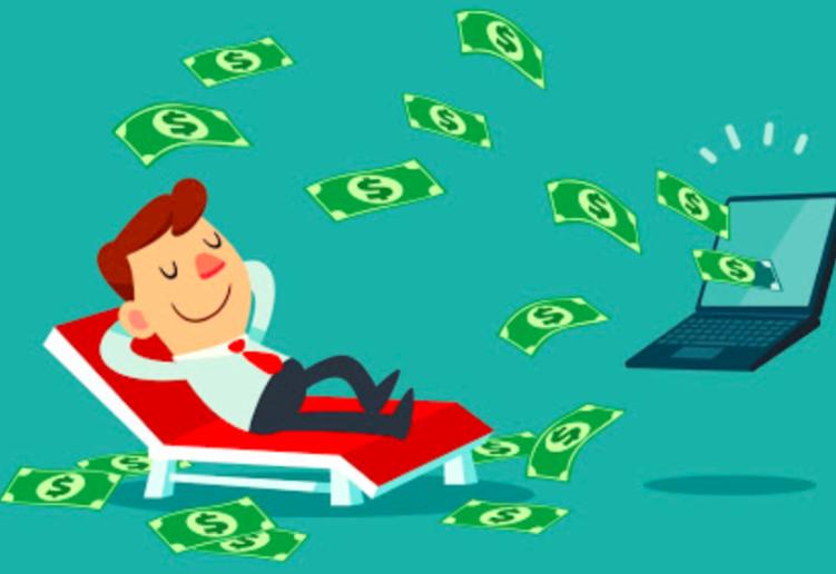 如何-賺更多錢-賺錢方法-被動收入-職場-信用