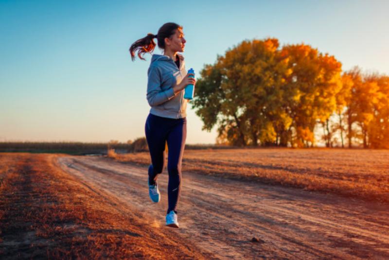 提神方法-保持运动-健康-如何提神