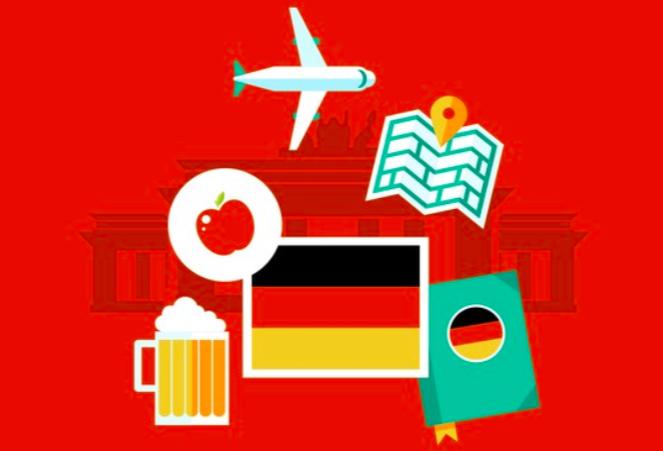 學德語-學得文-新手-方法-建議-教學