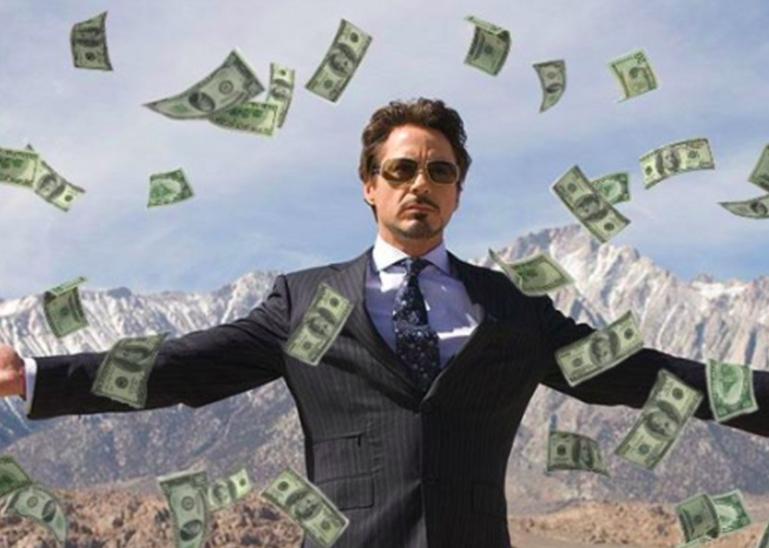 如何-變有錢-成為-有錢人-為什麼-賺錢-方法