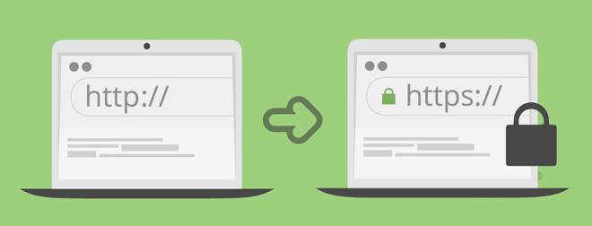 為什麼-網站-需要-SSL-TSL-https-SEO-安全性