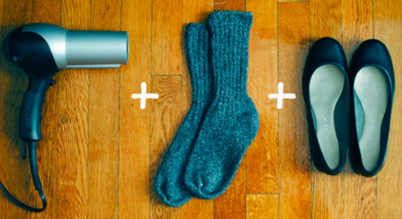 鞋子太小-撐大-割腳-解決-方法-教學-怎麼辦