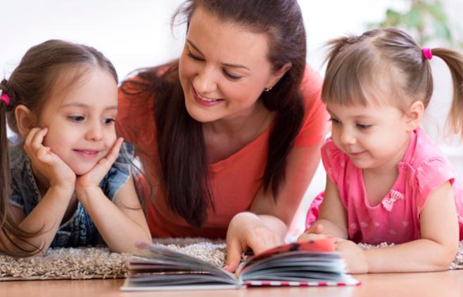 培養-兒童-小孩-孩子-閱讀習慣-方法-如何