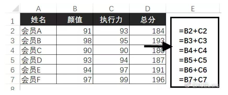 Excel-教學-基礎-相對-引用-2