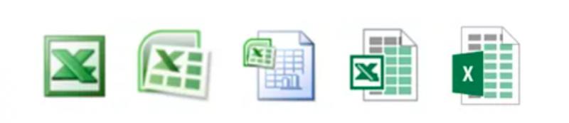 Excel-版本-演進-更新-歷史-微軟